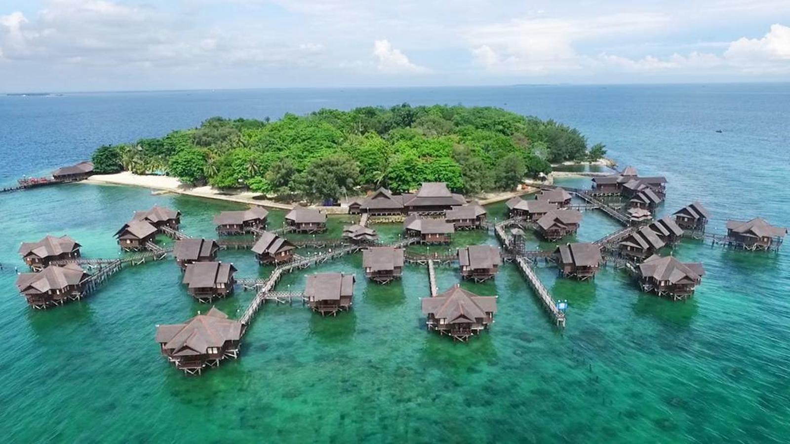 Resort Pulau Ayer